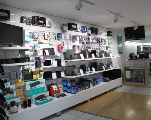 Votre magasin d'informatique à Bressuire