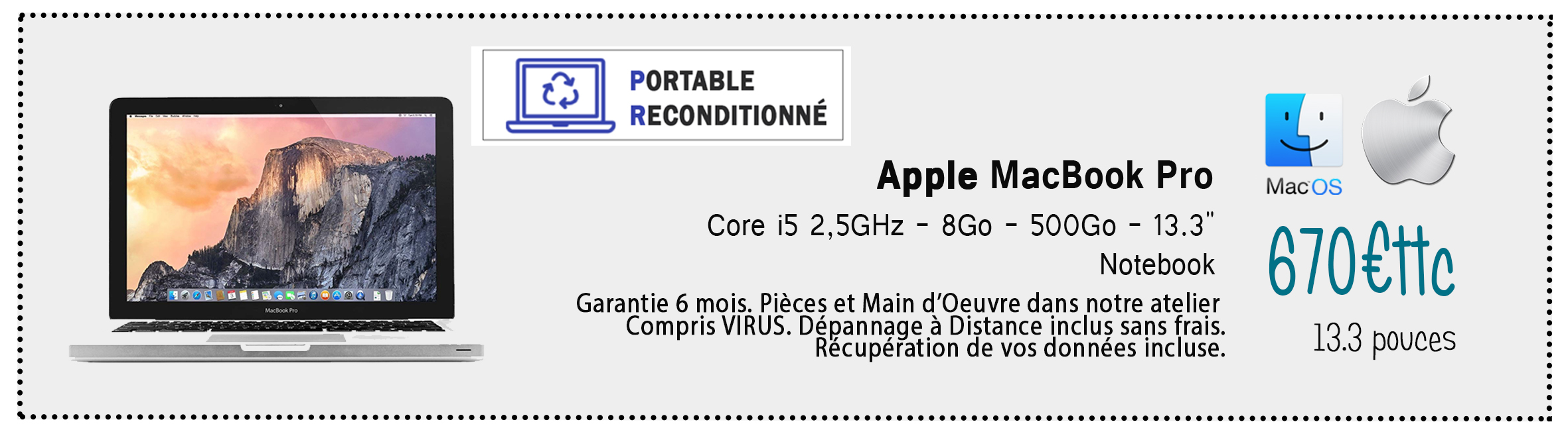 applereconditionné